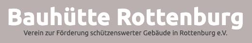 Bauhütte Rottenburg